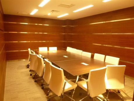 Oficinas Premium En La Molina (park Office - La Molina)
