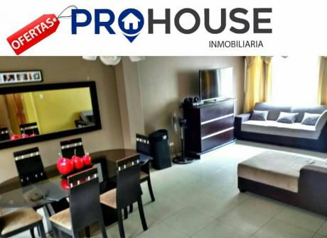 En Venta: Acogedora Casa Urb. San Isidro I Etapa Ac. 190 M2