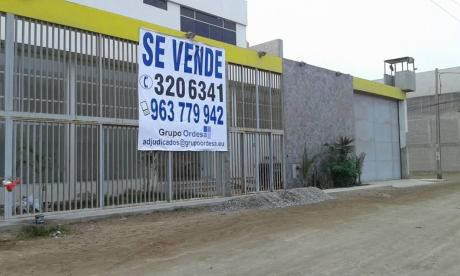 Venta De Local Comercial En Lurín, Lima