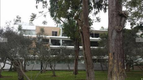 Departamento En Venta En El Olivar De San Isidro.