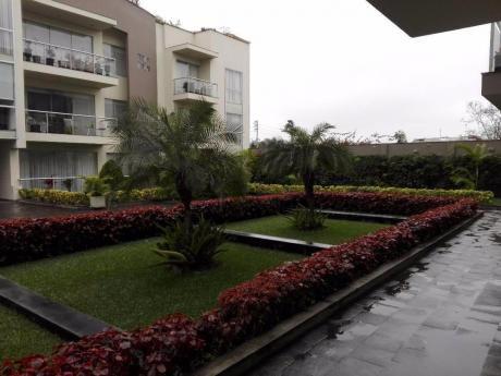 Venta De Exclusivo Duplex Con 4 Cocheras En Chacarilla, Surco (no Paga Alcabala)