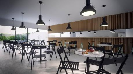 Venta De Exclusivas Oficinas En Av Benavides, Miraflores