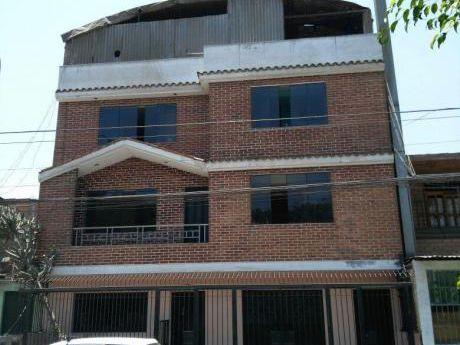 Venta De Edificio/casa En San Juan De Lurigancho