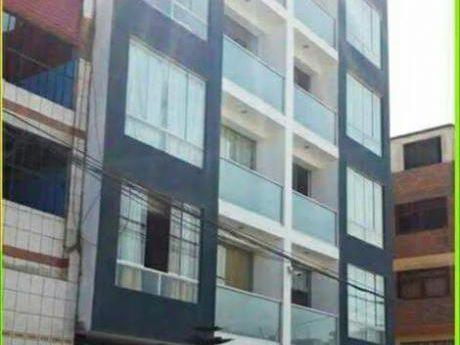 Ocasión Venta De Lindo Departamento En Quinto Piso En San Martin