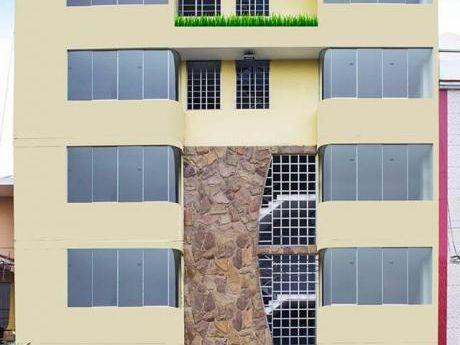 Departamentos De Estreno, Acabados De Alta Calidad, Puerta De Pro