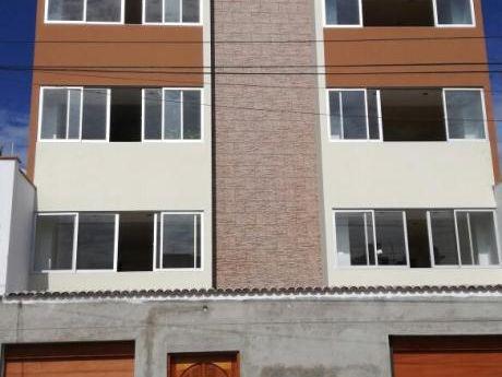 Excelente Ubicacion Departamento Con Cochera Cerca A San Isidro