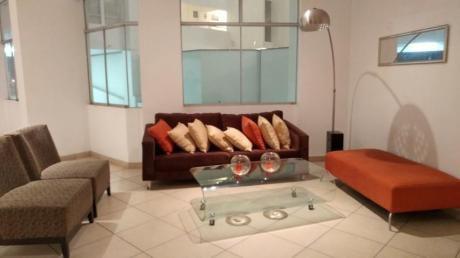 Alquilo Precioso Departamento Amoblado/equipado En Miraflores