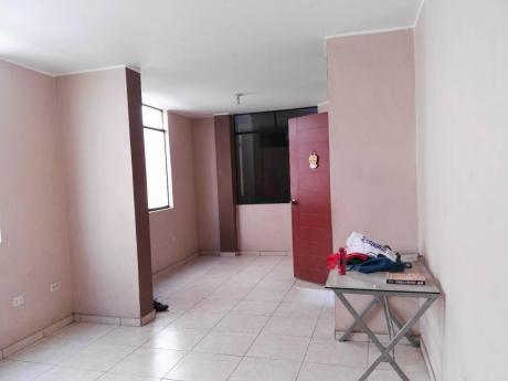 Vendo Casa De Dos Pisos En Sto Domingo - Distrito Carabayllo