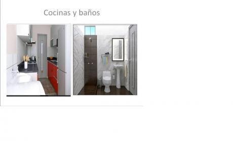 Vendo Dpto. De Estreno + Cochera Desde $71500dol - Distrito Comas