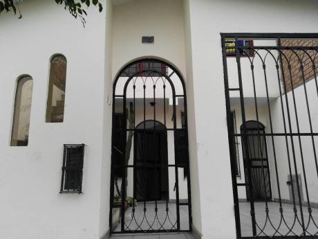 Vendo Casa De 2 Pisos De 144 M En La 1ra Et De Urb. Sto Domingo - Carabayllo