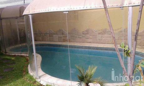 Hermosa Casa Con Piscina En Alquiler/ Venta San Rafael Yanahuara