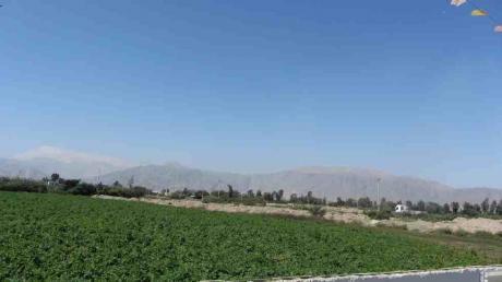 Terreno En Nazca De 18,000 M2