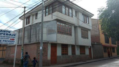 Alquilo Casa En Cusco