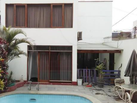 Casa Monterrico
