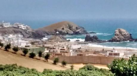 Terreno En Playa Punta Negra En Venta