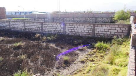 Terreno Urbano 3400 M2 - Metro Ccolorado
