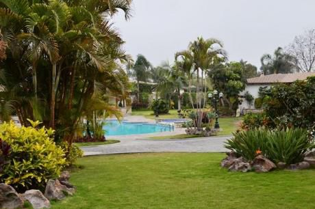 Casa En Condominio, Rda. Baja, Vista A Jardines