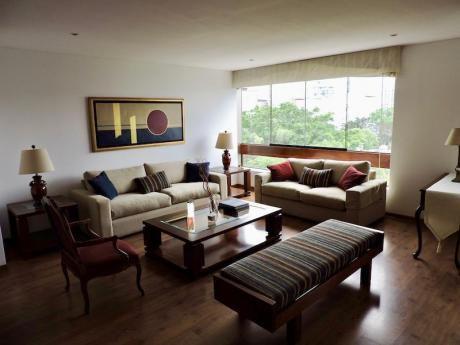 Chacarilla Ph Ambientes Amplios 3 Dorm. Estar Sala De Juegos Y Terraza