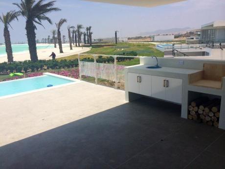 Se Vende Espectacular Casa En Exclusiva Playa La Jolla, Asia