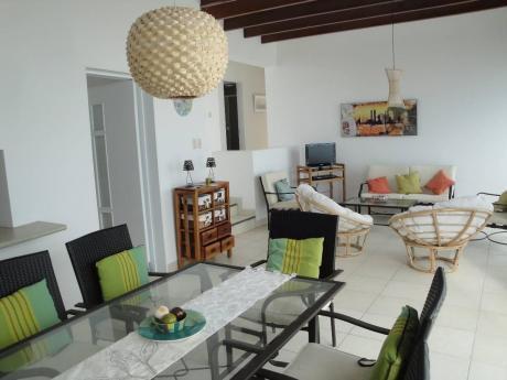 Casa En Alquiler Playa Misterio 2017
