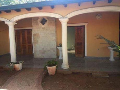 Vendo Hermosa Casa En Lambare!!!