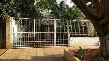 Vendo Duplex En Lambare Santa Lucia