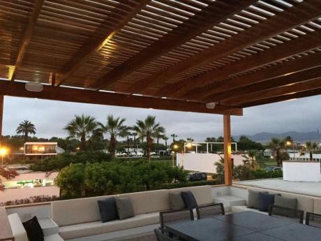 Vendo Casa En Playa Las Palmas (asia)