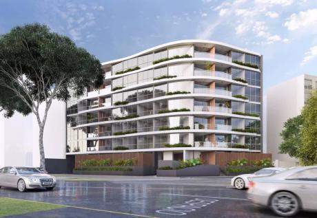 Lindo Penthouse En Miraflores, En La Mejor Ubicación