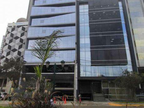 Oficinas Empresariales En El Corazón De San Isidro (rh)