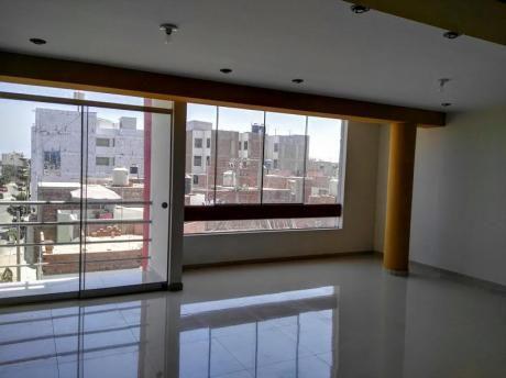 Departamento + Cochera En Venta, Urb. San Isidro, Cerca A Upn