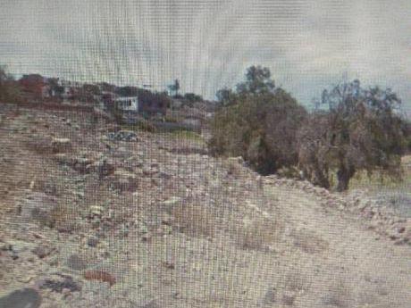 Terreno Ideal Para Almacen O Casa Campo En Socabaya