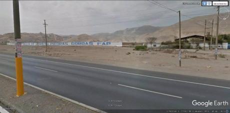 Santa Rosa Vendo 2 Lotes Terrenos Frente A Km 31 Pan Norte