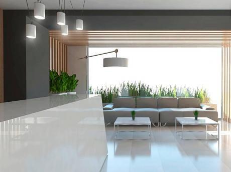 Departamento 3 Habitaciones - Alameda