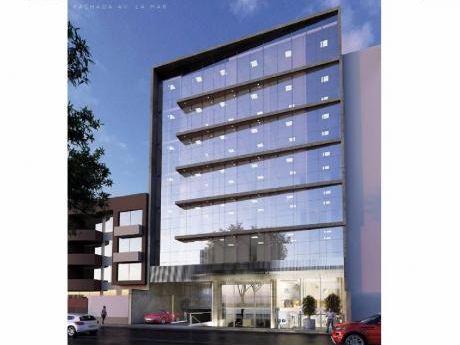 Vendo Oficinas Proyecto Desde 131 M2 Cerca A Parques, Miraflores