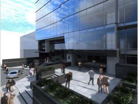 Venta De Oficinas (estreno) Centro Empresarial Torre Tekton Desde 103 M2