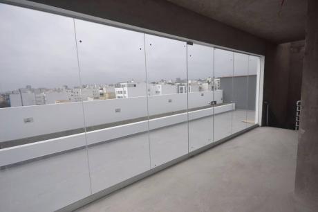 Vendo Moderna Oficina Dúplex Estreno 89 M2 A $208,000 En La Mar, Miraflores
