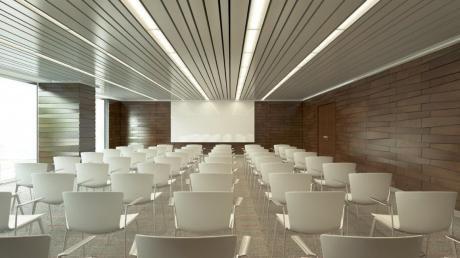 Vendo Exclusivas Oficinas Proyecto Desde 229 M2 A $573,482 En Manuel Olguín