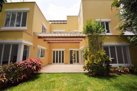 Vendo/alquilo Linda Casa De 325 M2 En Magdalena Limite San Iisdro