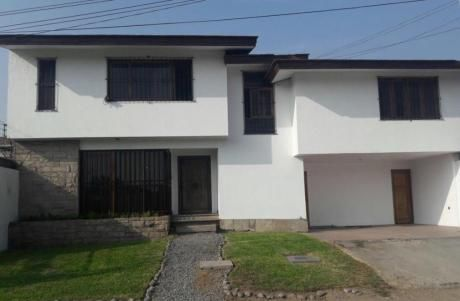 Casa En Camacho, Jr Jose Antonio, At. 320 M2