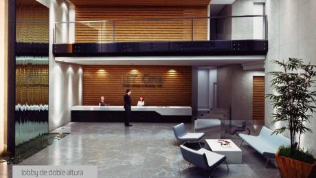 "Oficinas Av Pardo Cdra 4 Miraflores. Edificio ""lit One""."