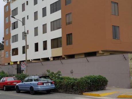 Residencial Doña Nora, D/ Plaza Vea Av Ayacucho
