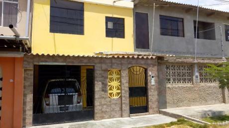 Casa En Venta– Urb. San Jose - Piura