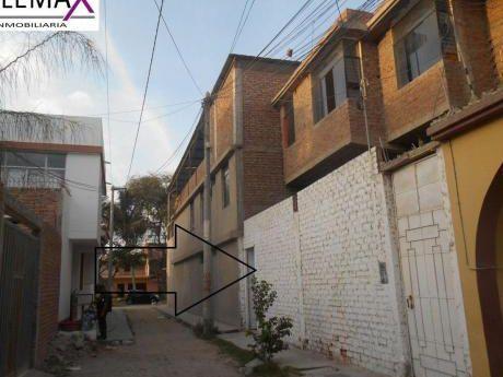 Alquiler Local Comercial Y/o Oficinas - Urb. Santa Ana - Piura.