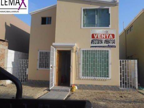 Venta De Casa - Residencial Monteverde Galilea Castilla - Pi