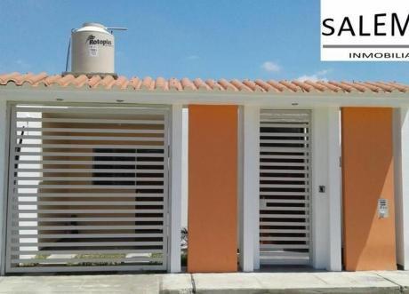 Casa En Venta Urb. Miraflores Country Club - Castilla - Piura