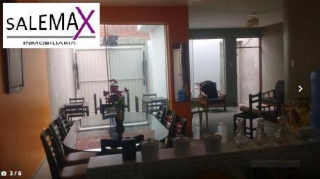 Ocasión - Casa En Venta – Urb. Miraflores Country Club