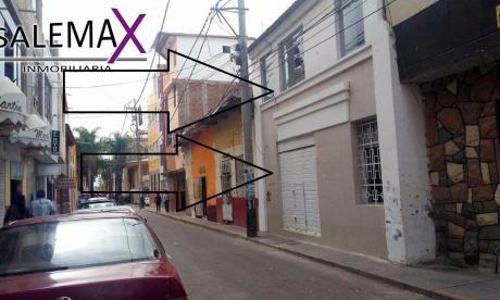 Alquiler Local Comercial - Centro De Piura