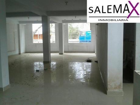 Alquiler Local Comercial – Av Grau - Piura.