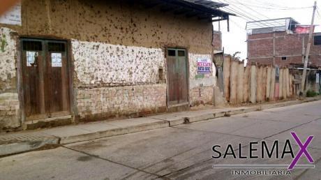 Terreno En Venta– Chulucanas - Piura