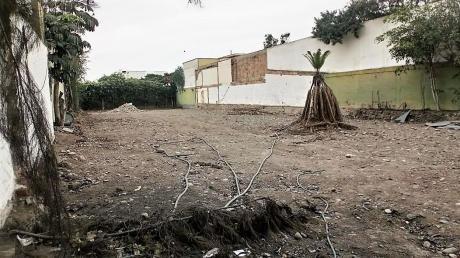 Terreno En Venta En Surco, Excelente Ubicacion En Zona Residencial Cerca A Todo